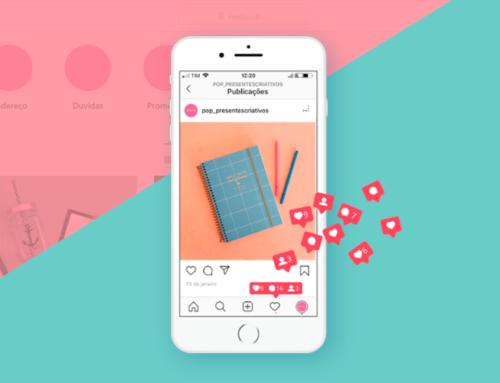 5 Dicas para aumentar o engajamento do Instagram da sua loja