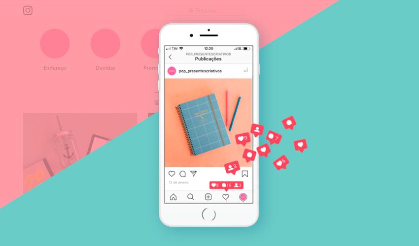 5 Dicas para aumentar o engajamento do Instagram da sua loja - capa