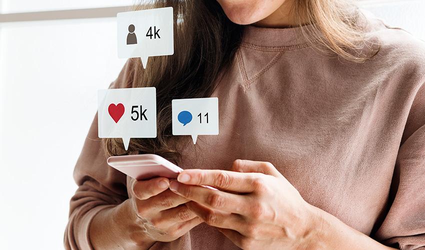 5 Dicas para aumentar o engajamento do Instagram da sua loja - interaja mais nas legendas