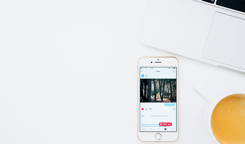 Comprar seguidores no Instagram reduz o engajamento