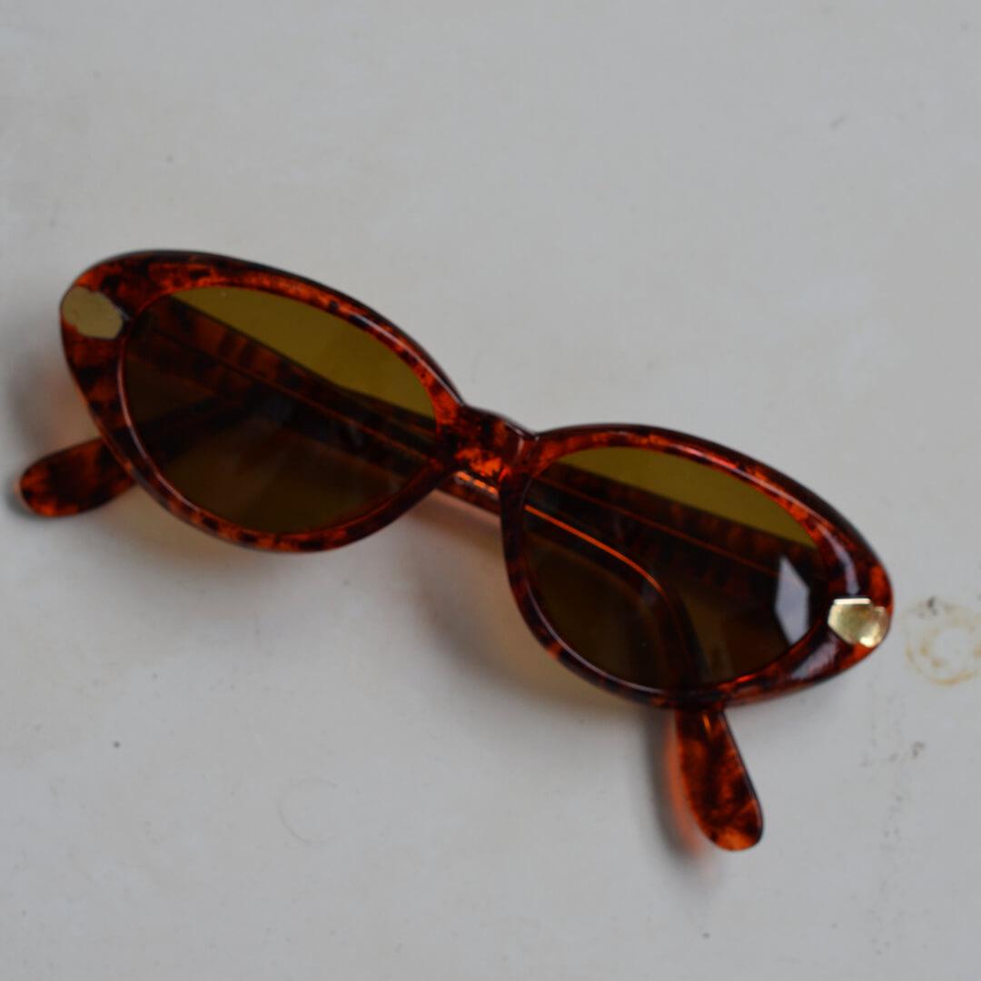 oculos antes