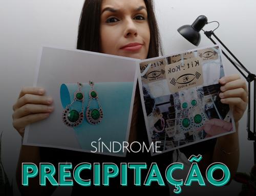 Síndrome da Precipitação – Um erro na foto de produto que faz você perder vendas!